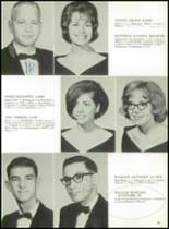 1965 Leesburg High School Yearbook Page 40 & 41