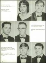 1965 Leesburg High School Yearbook Page 48 & 49