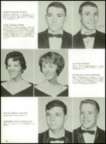 1965 Leesburg High School Yearbook Page 56 & 57