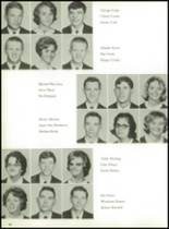1965 Leesburg High School Yearbook Page 62 & 63