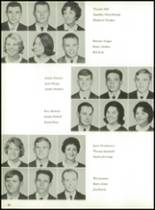 1965 Leesburg High School Yearbook Page 64 & 65