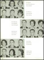 1965 Leesburg High School Yearbook Page 66 & 67