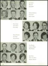 1965 Leesburg High School Yearbook Page 68 & 69