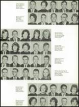 1965 Leesburg High School Yearbook Page 70 & 71