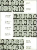 1965 Leesburg High School Yearbook Page 72 & 73