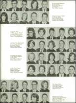 1965 Leesburg High School Yearbook Page 74 & 75