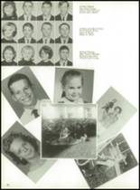 1965 Leesburg High School Yearbook Page 76 & 77