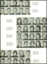 1965 Leesburg High School Yearbook Page 78 & 79