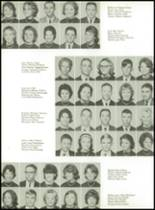 1965 Leesburg High School Yearbook Page 80 & 81