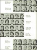 1965 Leesburg High School Yearbook Page 82 & 83