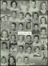 1965 Leesburg High School Yearbook Page 84 & 85