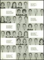 1965 Leesburg High School Yearbook Page 86 & 87