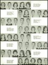 1965 Leesburg High School Yearbook Page 88 & 89