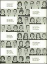 1965 Leesburg High School Yearbook Page 90 & 91