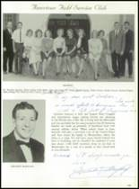 1965 Leesburg High School Yearbook Page 118 & 119