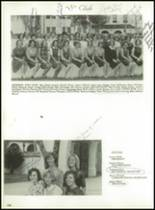 1965 Leesburg High School Yearbook Page 124 & 125
