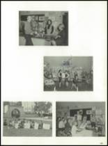 1965 Leesburg High School Yearbook Page 128 & 129