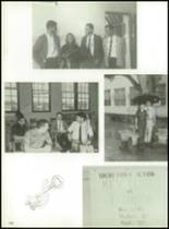 1965 Leesburg High School Yearbook Page 134 & 135