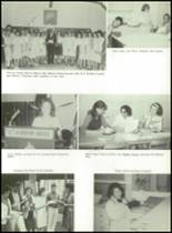 1965 Leesburg High School Yearbook Page 140 & 141