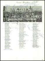 1965 Leesburg High School Yearbook Page 144 & 145