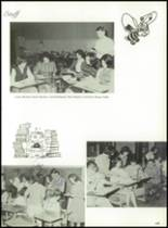 1965 Leesburg High School Yearbook Page 148 & 149