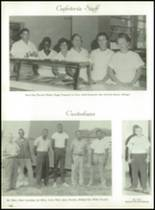 1965 Leesburg High School Yearbook Page 150 & 151