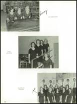 1965 Leesburg High School Yearbook Page 156 & 157