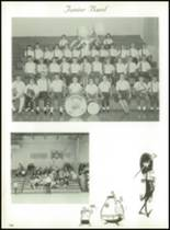 1965 Leesburg High School Yearbook Page 162 & 163