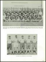 1965 Leesburg High School Yearbook Page 166 & 167