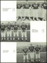1965 Leesburg High School Yearbook Page 168 & 169