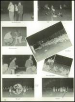 1965 Leesburg High School Yearbook Page 170 & 171