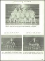 1965 Leesburg High School Yearbook Page 172 & 173