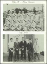 1965 Leesburg High School Yearbook Page 174 & 175