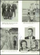 1965 Leesburg High School Yearbook Page 176 & 177