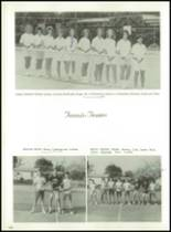 1965 Leesburg High School Yearbook Page 178 & 179