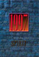 1997 Yearbook Tri-Village High School