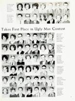 1964 Glenbrook South High School Yearbook Page 20 & 21