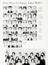 1964 Glenbrook South High School Yearbook Page 26 & 27