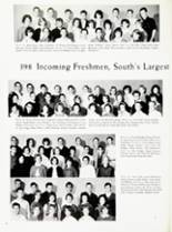 1964 Glenbrook South High School Yearbook Page 32 & 33