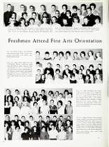 1964 Glenbrook South High School Yearbook Page 34 & 35