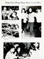 1964 Glenbrook South High School Yearbook Page 36 & 37