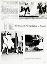1964 Glenbrook South High School Yearbook Page 38 & 39