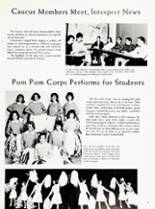 1964 Glenbrook South High School Yearbook Page 42 & 43