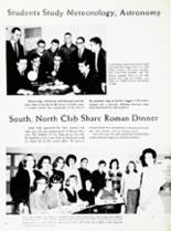 1964 Glenbrook South High School Yearbook Page 46 & 47