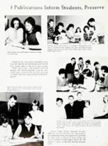 1964 Glenbrook South High School Yearbook Page 50 & 51