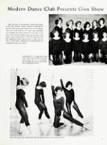 1964 Glenbrook South High School Yearbook Page 54 & 55