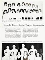 1964 Glenbrook South High School Yearbook Page 68 & 69