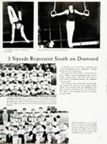1964 Glenbrook South High School Yearbook Page 70 & 71