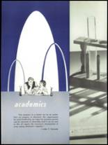 1965 Academy of Our Lady Yearbook Page 18 & 19