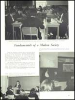 1965 Academy of Our Lady Yearbook Page 24 & 25